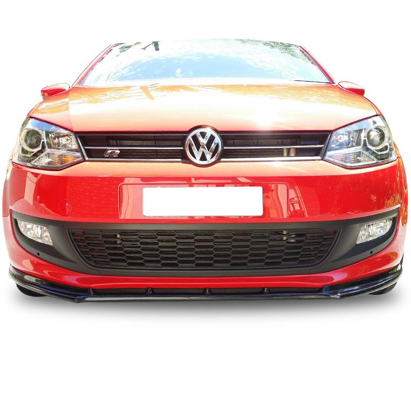 POLO Volkswagen Polo Orijinal Tampon Ön Lip İTHAL