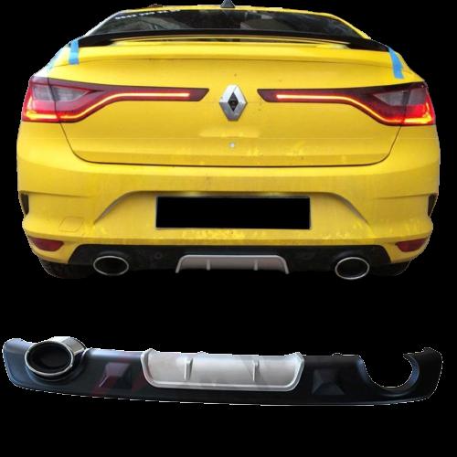Renault Megane 4 Gri Difüzör 2016+ (ithal)