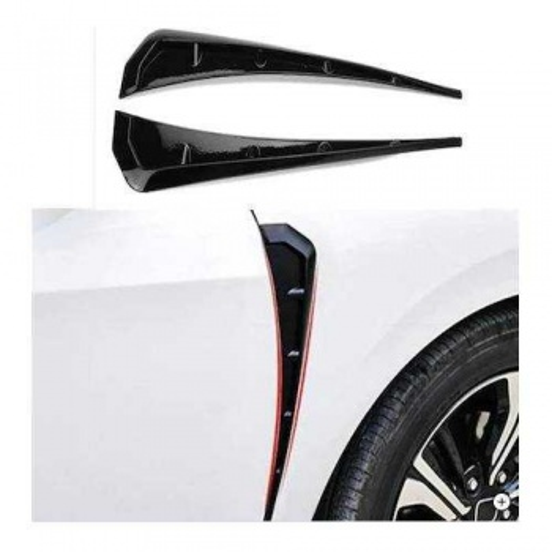 Honda Civic 2016-2020 Çamurluk Venti FC5 ve FK7 Vent