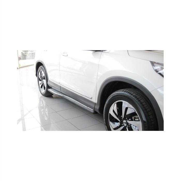Honda CR-V Stil Yan Basamak 2012-2017