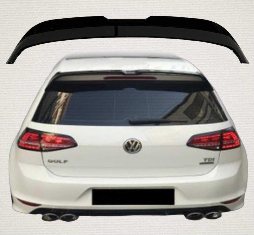 Volkswagen Golf 7 ve 7,5 Uyumlu Ottinger Spoiler Golf