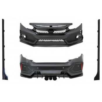 Honda civic FC5 Type-R body-kit set