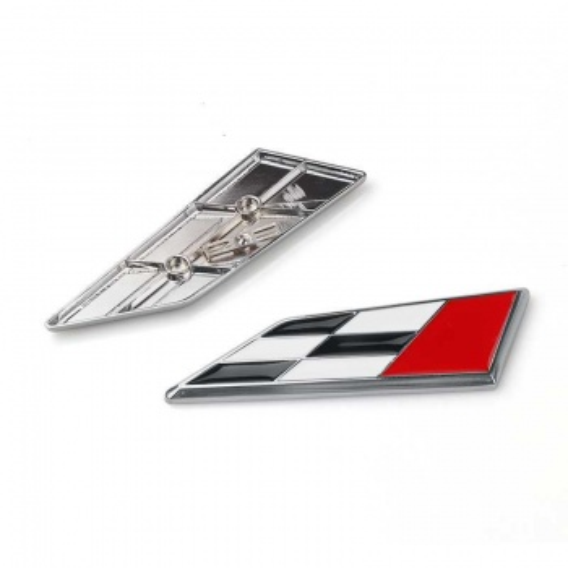 Seat Leon Cupra İbiza Bayrak Bağaj Logosu