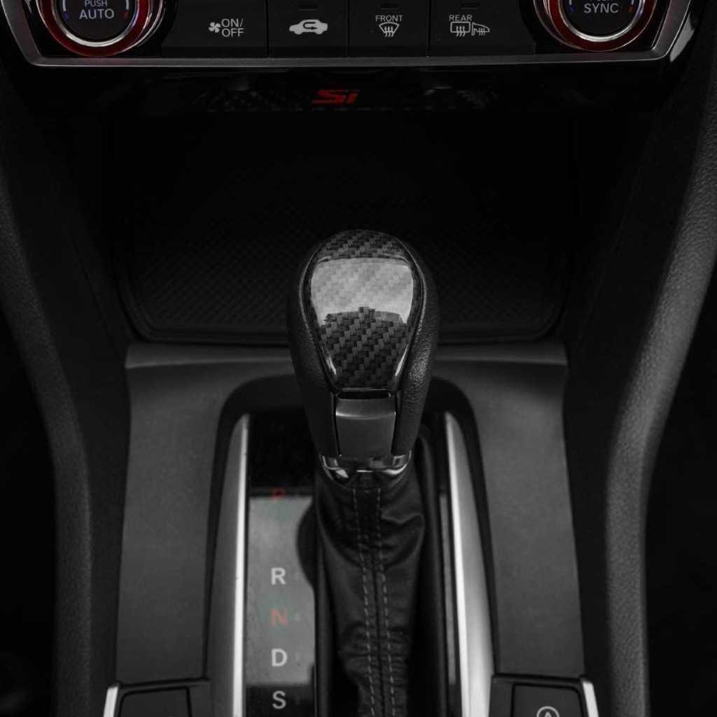 Honda Civic Fc5 Vites Topuz Kaplama Karbon Kapak