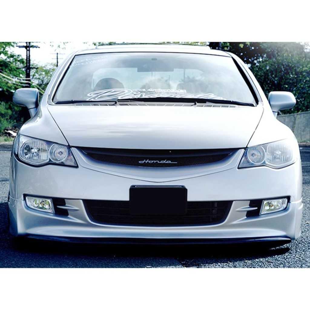 Honda Civic FD6 Makyajsız Sis Farı Seti İTHAL