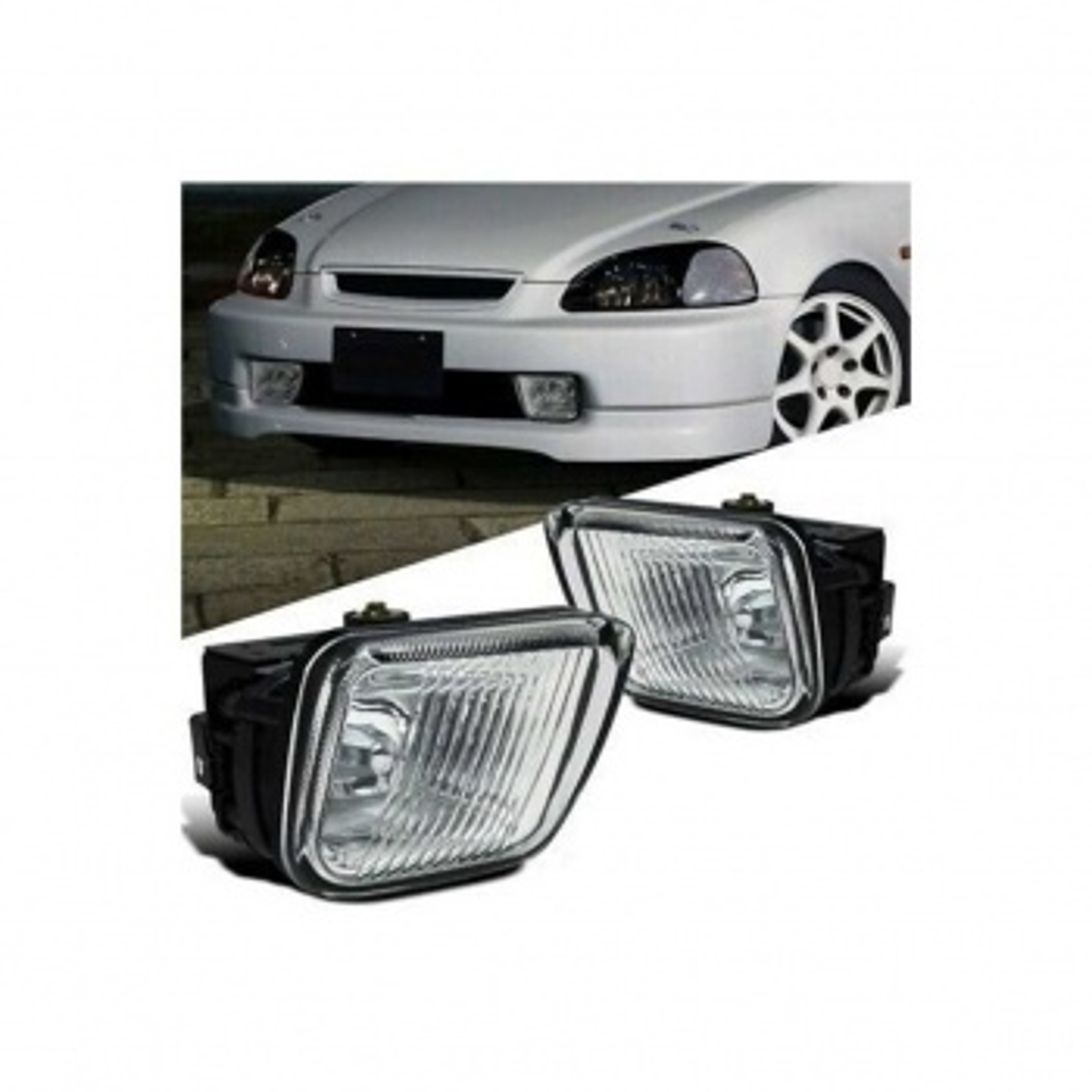 Honda Civic 1996-1998 Sis Farı Seti İTHAL