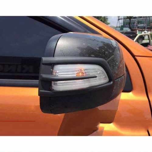 Ford Ranger Full Kaplama Seti Siyah 2019+ İTHAL