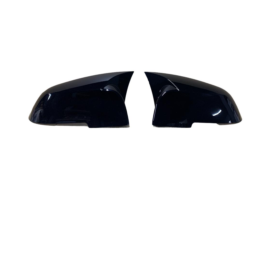 BMW F30 Ayna Kapağı F32 F20 Yarasa M3 Batman Piano Black