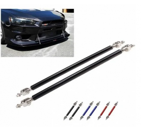 Tampon Lip Tutucu Piston Amortisör 1. Kalite Kırmızı, Siyah, Mavi