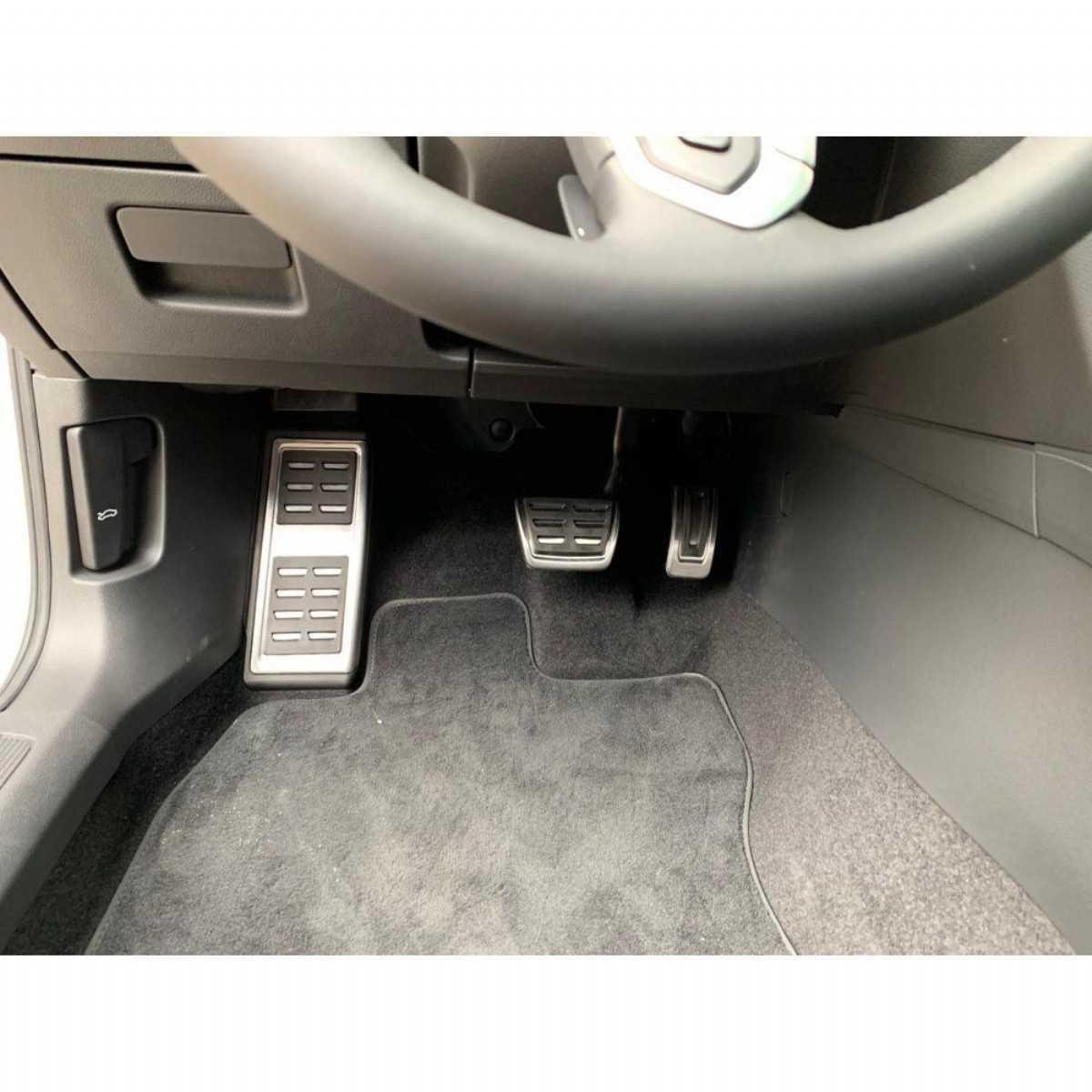 Volkswagen Passat B8 Otomatik Vites Geçmeli Pedal Seti (ithal)