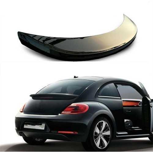 VW New Beetle Bagaj Üstü Spoiler Plastik Piano Black Boyalı