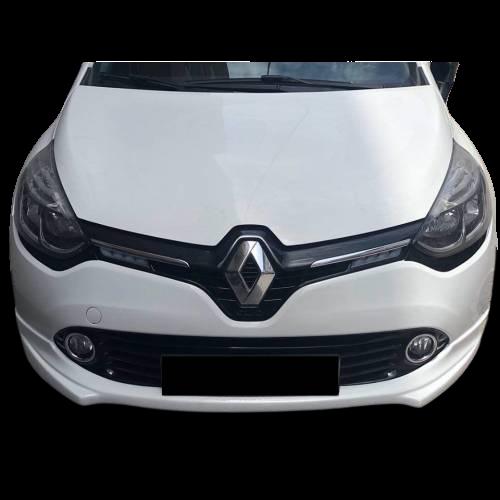 Renault Clio 4 Ön Karlık 2012-2015 Arası Fiber Boyalı