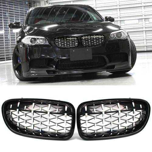 BMW F10 F18 Panjur F10 F18 Diamond Panjur, Böbrek İTHAL