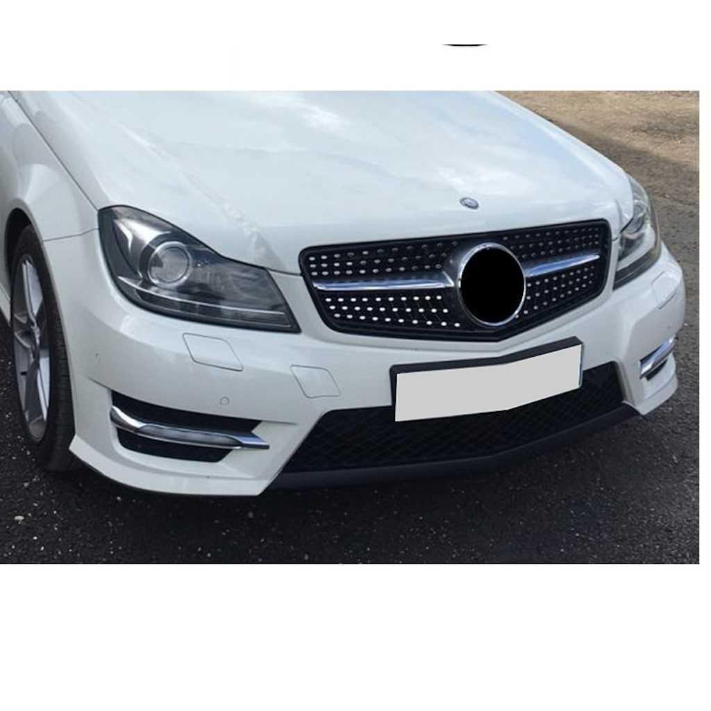 Mercedes W204 ( 07-14 ) DİAMOND PANJUR İTHAL