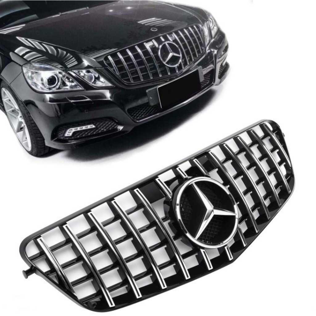 Mercedes Benz W212 GTR Panjur 2009-2012 E Serisi (Makyajsız Kasa)